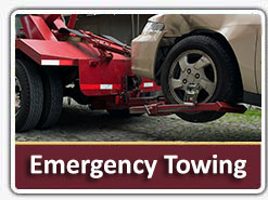 Tow Truck Services in San Jose